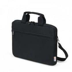 "Dicota BASE XX Laptop Slim Case 14-15.6"" Black D31801"