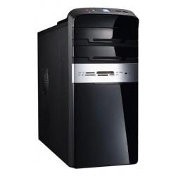 Prestigio Gamer i5-4460 (3,2G) GTX1050 8GB/1600HX 1TB DVDRW CR HDMI DP USB3 KLV+MYS W10 64bit PSGI54460D1050T1W10