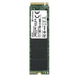 TRANSCEND MTE112S 256GB SSD disk M.2 2280, PCIe Gen3 x4 NVMe 1.3...