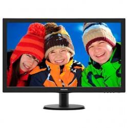 """Philips 273V5LHSB/00 27"""" LED 1920x1080 20 000 000:1 5ms 300cd HDMI cierny"""
