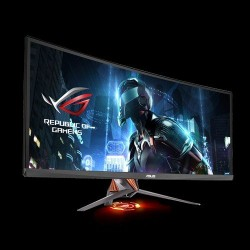 "ASUS ROG SWIFT PG348Q 34"" 3440x1440 1000:1 5ms 300cd HDMI, DP, Repro čierny 90LM02A0-B01370"