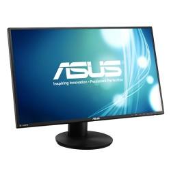 """ASUS VN279QLB 27""""W LED AMVA+ 1920x1080 10 000 000:1 5ms 300cd VGA HDMI/MHL D-Sub DP Repro čierny 90LM00E1-B01370"""