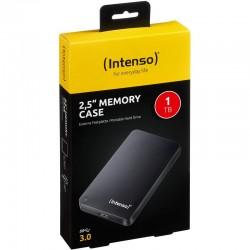 "Intenso 1000GB MemoryCase black 2,5"" 6021560"