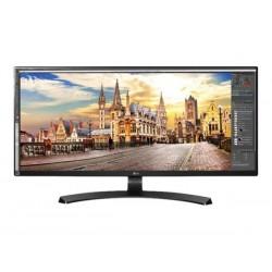 """LG 29UM68-P 29""""UW IPS LED 2560x1080 5M:1 5ms 250cd 2xHDMI DP DVI repro čierny 29UM68-P.AEU"""