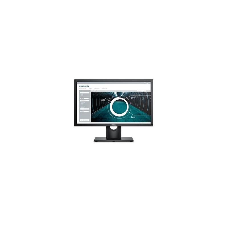 """Dell E-series E2216H 21.5"""" LED monitor 250cd 5ms VGA DP (1920x1080) Black EUR 210-AFPP"""