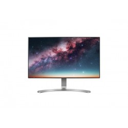 "LG 24MP88HV-S 23.8""W AH-IPS sRGB LED 1920x1080 5 000 000:1 5ms 250cd 2xHDMI 24MP88HV-S.AEU"
