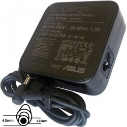 ASUS AC NAPÁJACÍ ADAPTÉR 90W 19V 3pin (4.0 mm) -neobsahuje PW CORD...