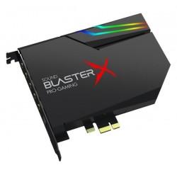 Creative Sound BlasterX AE-5 Plus herná zvuková karta Hi-Res, DAC...