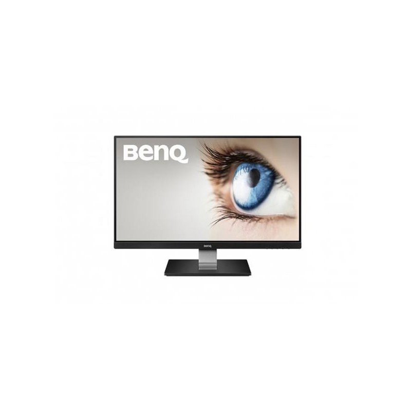 """BenQ GW2406Z 23.8"""" IPS LED 1920x1080 20M:1 14ms 250cd HDMI DP cierny 9H.LFDLA.TBE"""