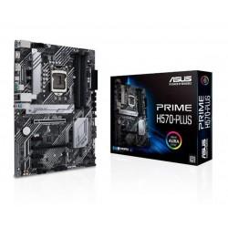 ASUS PRIME H570-PLUS soc.1200 H570 DDR4 ATX M.2 HDMI DP...
