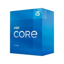 Intel® Core™i5-11600K processor, 3.90GHz,12MB,LGA1200, Graphics,...