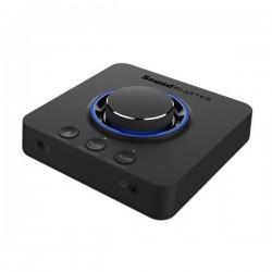 Creative Sound Blaster X-3, zvuková karta 7.1, Super X-Fi, DAC...