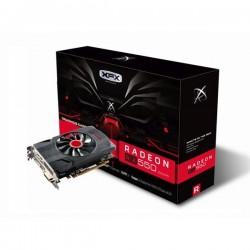 XFX AMD Radeon RX 550 Core Edition 2GB/128-bit DDR5 DVI HDMI DP...