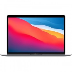 Apple 13-inch MacBook Pro: Apple M1 chip with 8-core CPU and 8-core...