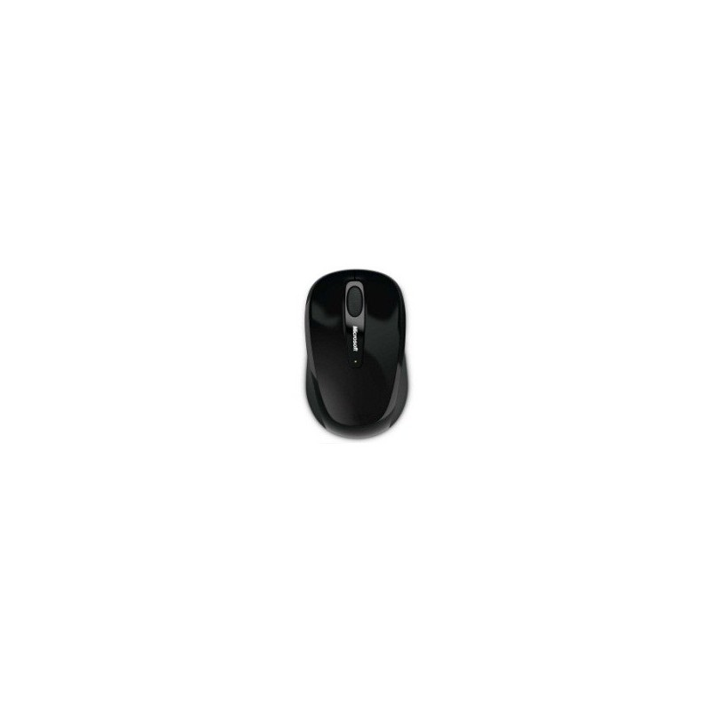 MICROSOFT L2 Wireless Mobile Mouse 3500 Black GMF-00292