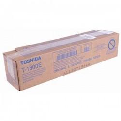 Toshiba originál toner T1800E, black, 5000str., 6AJ00000212,...