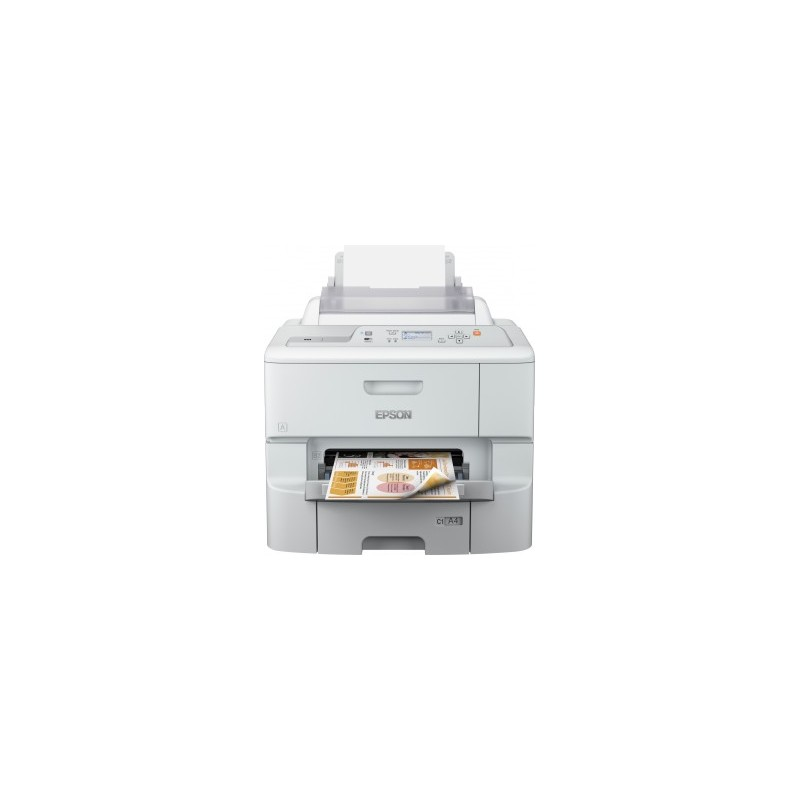 Epson WorkForce Pro WF-6090DW, A4, duplex, LAN, Wifi, NFC, PDL C11CD47301