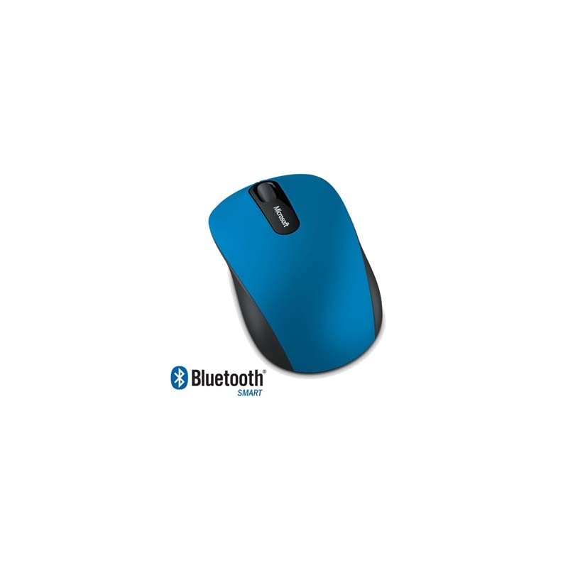 MICROSOFT Bluetooth Mobile Mouse 3600 Blue PN7-00024