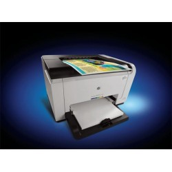 HP Color LaserJet Pro CP1025nw CE918A#B19