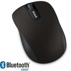 MICROSOFT Bluetooth Mobile Mouse 3600 Black PN7-00004