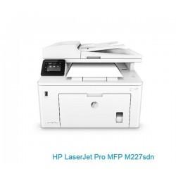 HP LaserJet Pro MFP M227sdn /náhrada M225/ G3Q74A#B19