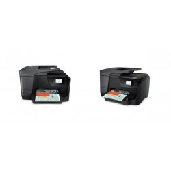 HP Officejet Pro 8715 e-All-in-One Print, Scan, Copy, Fax J6X76A#625