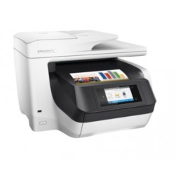 HP Officejet Pro 8720 e-All-in-One Print, Scan, Copy, Fax D9L19A#A80