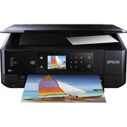 Epson Expression Premium XP-630, A4, All-in-one, duplex, WiFi, WiFi Direct C11CE79403CE