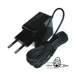 Asus orig. adaptér 33W19V 2P (BLK) s EU plugem B0A001-00340800