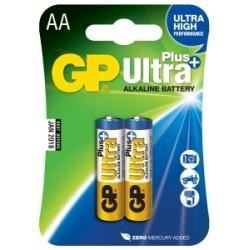 GP Ultra Plus 2x AA 1017212000