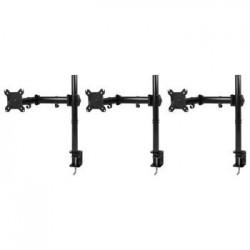ARCTIC Z3 Basic – Triple Monitor Arm - black AEMNT00045A