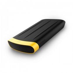 """Silicon Power ARMOR A65 2,5"""" externý HDD 1TB USB 3.0 čierny (odolný voči vode a nárazom) SP010TBPHDA65S3K"""