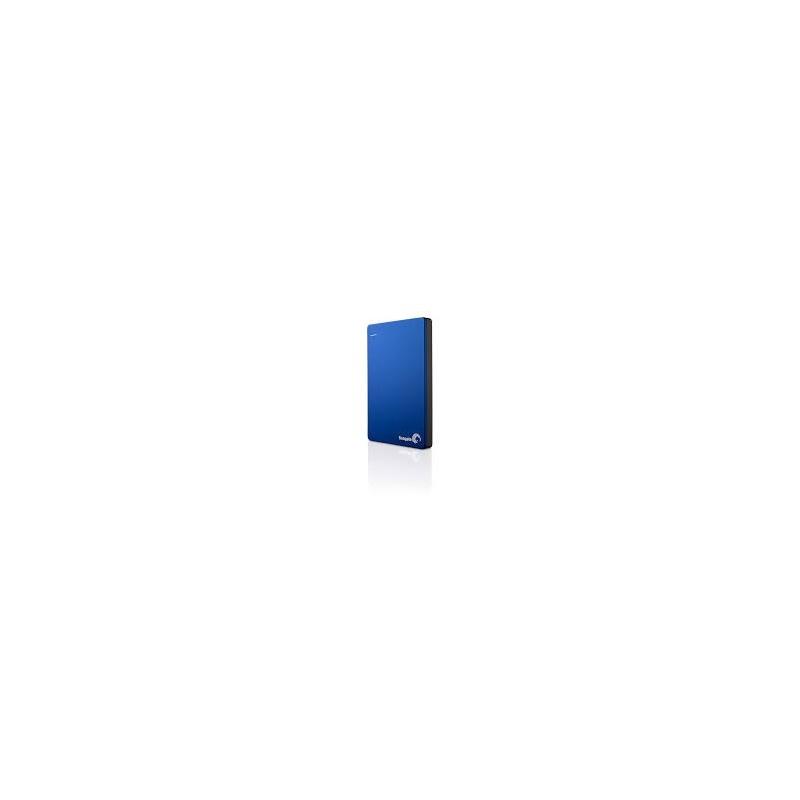 "Seagate Backup Plus Slim Portable 2TB 2,5"" externý HDD USB 3.0 modrý STDR2000202"
