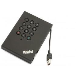 Lenovo ThinkPad USB 3.0 Secure HDD-500GB 0A65619