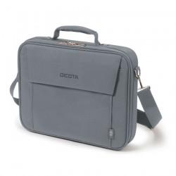 DICOTA Eco Multi BASE 15-17.3 Grey D30915-RPET