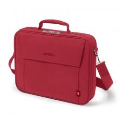 DICOTA Eco Multi BASE 15-17.3 Red D30917-RPET