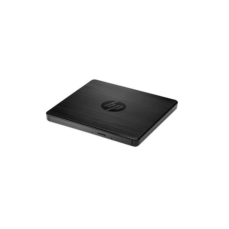 HP USB External DVDRW Drive F6V97AA#ABB
