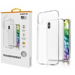 ALIGATOR Pouzdro Transparent Samsung A52 5G PTA0087
