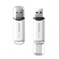 32 GB USB kľúč ADATA DashDrive™ Classic C906 USB 2.0, biely...