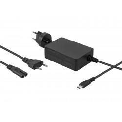 AVACOM nabíjecí adaptér USB Type-C 90W Power Delivery ADAC-FC-90PD