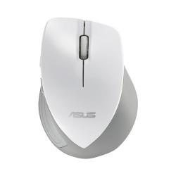 ASUS MOUSE WT465 Wireless white - optická bezdrôtová myš; biela 90XB0090-BMU050