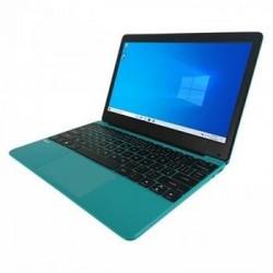 UMAX VisionBook 12Wr Turquoise Lehký, kompaktní a cenově dostupný...