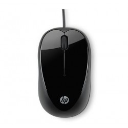 HP Mouse X1000 USB Optical H2C21AA#ABB
