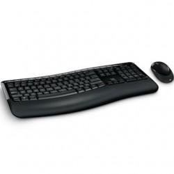 MICROSOFT Wireless Comfort Desktop 5050 SK/CZ PP4-00019