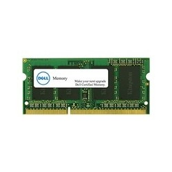 Dell Memory Upgrade - 16GB - 1Rx8 DDR4 SODIMM 3200MHz AB371022