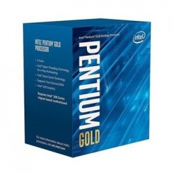 INTEL Pentium G6605 4.3GHz/2C,4T/4MB/LGA1200/Graphics/Comet Lake...