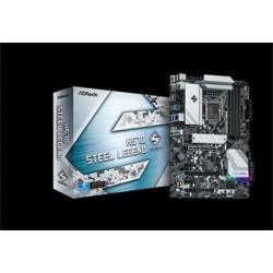 ASROCK H570 STEEL LEGEND (intel 1200, 4xDDR4 4800MHz, 6xSATA3, 2x...