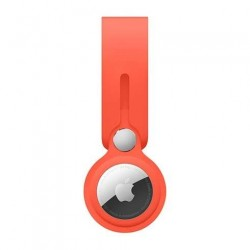 AirTag Loop - Electric Orange MK0X3ZM/A