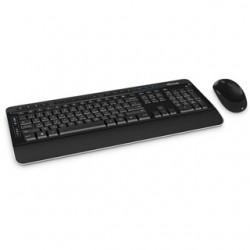 MICROSOFT Wireless Desktop 3050 SK/CZ PP3-00021