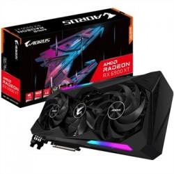 Gigabyte Radeon™ RX 6900 XT Master,16GB GDDR6, 256 bit, 2xDP...